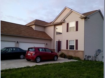 EasyRoommate US - Free Room In Exchange for Help with son's transportation., Pontiac - $100 pm