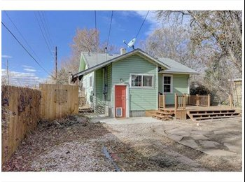 EasyRoommate US - beautiful ranch style located in West Highlands, Berkeley - $1,100 pm