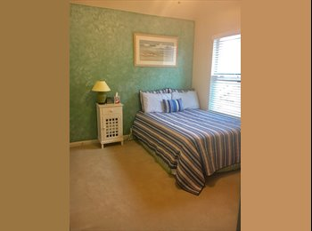 EasyRoommate US - Nice, clean furnished one bedroom with private bath in north Austin, Avery Ranch - $700 pm