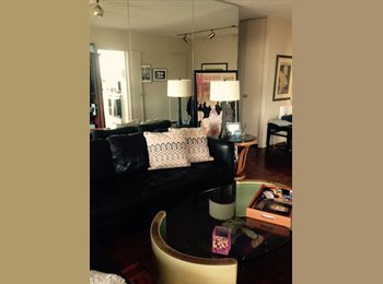 EasyRoommate US - T.Rose _roommate wanted -to live in luxury!, Yorkville - $1,900 pm