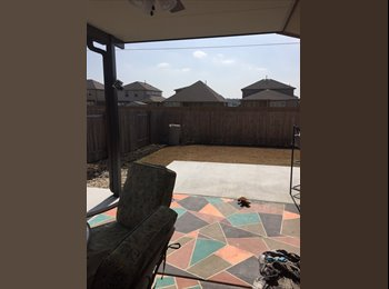 EasyRoommate US - Comfy Paradise , Hutto - $600 pm