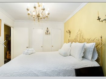 EasyRoommate US - NEW YORK MANHATTAN 2 bedroom Apt Share (Exclued Utilities), Carnegie Hill - $1,450 pm