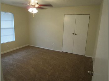 EasyRoommate US - $400/month. Looking for a roommate, MacGregor - $400 pm