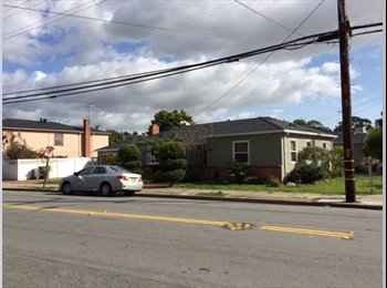 EasyRoommate US - unfurnished house for rent, San Leandro - $3,300 pm