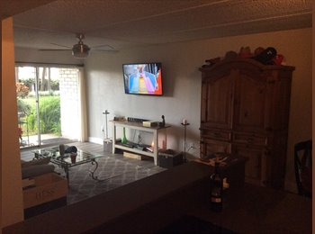 EasyRoommate US - SOUTH TAMPA!!!  ROOMATE FOR 2/2 Condo.  UTILITIES INCLUDED  $925 /MO, Tampa - $925 pm