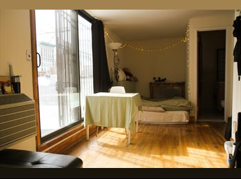 EasyRoommate US - UWS Spacious Bedroom w/ Private Rooftop & Private bathroom , Lincoln Square - $2,300 pm