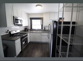 EasyRoommate US - Furnished Creative House for Filmmakers, Artists, Actors, Writers, Singers, Dancers, Etc!, Rampart Village - $695 pm