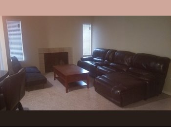 EasyRoommate US - Roommate for room at Barrington at Park Place, North Burnet - $675 pm
