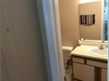 EasyRoommate US - Room furnished in Metrowest, short periods, Orlovista - $810 pm