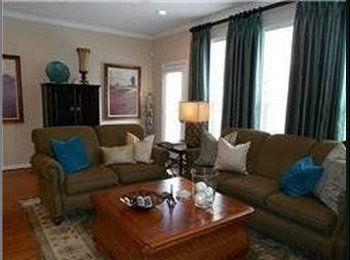 EasyRoommate US - Room For Rent Heights Area-- Shady Acres , Shady Acres - $1,000 pm