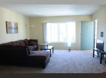 EasyRoommate US - Private room in a great West LA location, Sawtelle - $1,350 pm