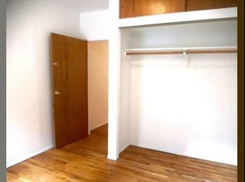 EasyRoommate US - 2 Bedroom APT with open plan kitchen, Upper East Side - $2,650 pm