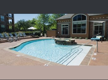 EasyRoommate US - Garland Appartment , Downtown - $600 pm
