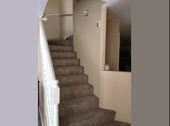 EasyRoommate US - Great Place in a quiet, gated community. Amenities included!, Winchester - $600 pm