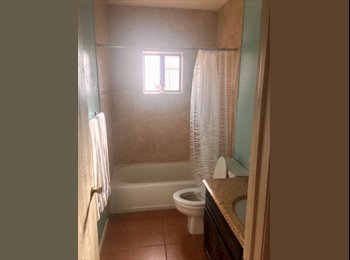 EasyRoommate US - Campbell/River: 2 bedroom/2 bath condo to share, Limberlost - $415 pm