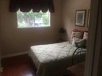 EasyRoommate US - Bedroom for rent in a nice private family home., Westminster - $650 pm