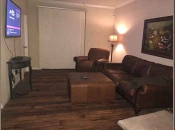 EasyRoommate US - Room For Rent - Upscale Apartment! Wesley St James, Chamblee - $725 pm