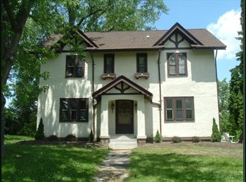 EasyRoommate US - Rooms Available International Students, West Henrietta - $425 pm