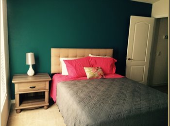 EasyRoommate US - Furnished room with private bath, Tampa - $700 pm