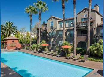 EasyRoommate US - Room for Rent at the Alameda near Downtown, 5 Min walk from SAP Center, St. Leo's - $1,650 pm