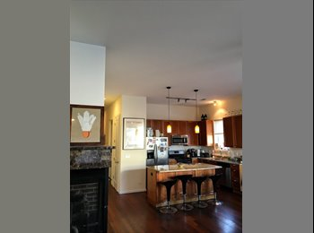 EasyRoommate US - Great apartment in perfect Lakeview location with room for rent!, Lake View - $1,010 pm