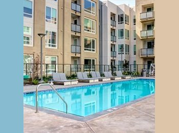 EasyRoommate US - GORGEOUS PRIVATE MASTER BEDROOM AND BATH , West Valley - $1,800 pm