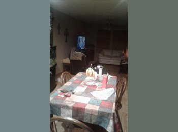 EasyRoommate US - One r two rooms for rent, San Antonio - $700 pm
