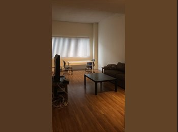 EasyRoommate US - 1 Bedroom Available in 2 bedroom Luxury Apartment, Packard's Corner - $1,475 pm