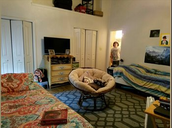 EasyRoommate US - Large bedroom with full private bath/Great Bridge, Chesapeake - $663 pm