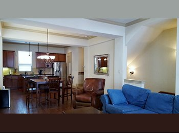 EasyRoommate US - Private Room Available in Heights, Greater Heights - $850 pm