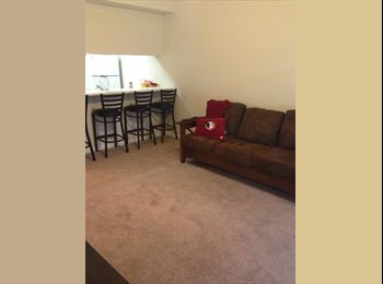 EasyRoommate US - Looking for professional room mate for a year, Tallahassee - $500 pm