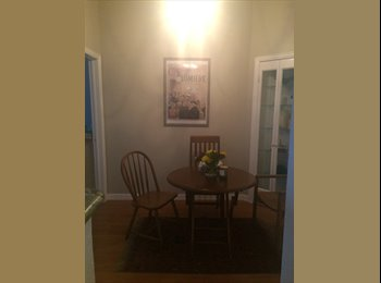 EasyRoommate US - Bright private room in cozy, clean, quirky condo, Bluff View - $950 pm