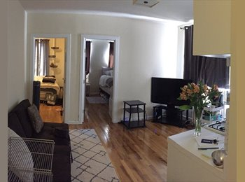 EasyRoommate US - Bright Apartment on Upper East Side, Upper East Side - $1,375 pm