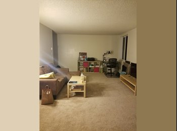 EasyRoommate US - Looking for Female to share a bedroom with., Circle Area - $661 pm