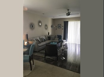 EasyRoommate US - Room for rent in beautiful home!, Gibsonton - $600 pm