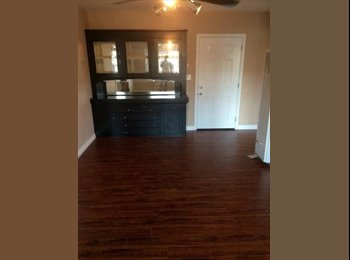 EasyRoommate US - NORTH PARK ROKM FOR RENT ASAP, North Park - $812 pm