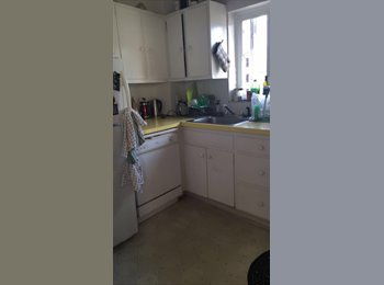 EasyRoommate US - Beacon Hill 2BR, 1bath room, Beacon Hill - $3,000 pm