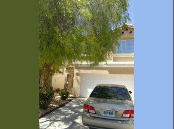 EasyRoommate US - Roommate Wanted, Silverado Ranch - $500 pm