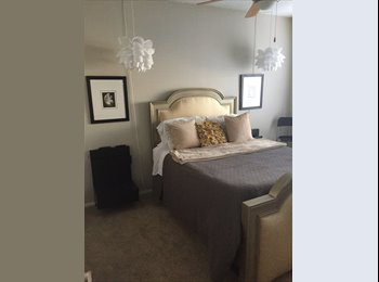 EasyRoommate US - Looking for a female Roomate , Uptown - $800 pm