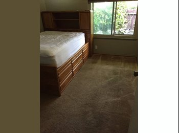 EasyRoommate US - Room for Rent Nice Neighborhood $575 INCLUDES UTILITIES, Citrus Heights - $575 pm