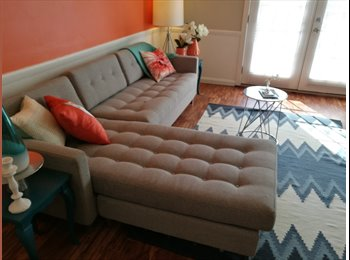 EasyRoommate US - Looking for Responsible Roommate in 2 BR Apartment in Grandview (10min to OSU & Columbus, Fifth by Northwest - $650 pm