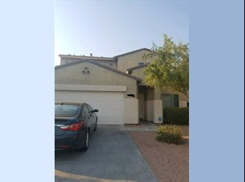 EasyRoommate US - Beautiful Home: Rooms for Rent With All Utilities Included, laveen Village - $650 pm