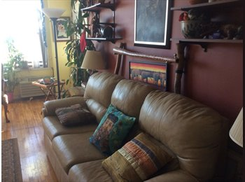 EasyRoommate US - Large & sunny 2 bedroom/2bath co-op apartment, Middletown - Pelham Bay - $1,200 pm