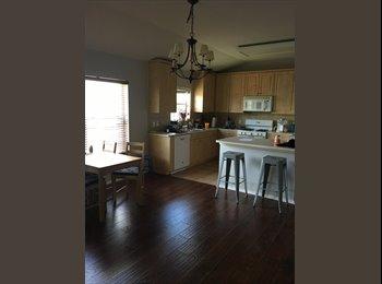 EasyRoommate US - Roommate needed! , Pleasant Grove - $525 pm