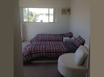 EasyRoommate US - Share room , Wilshire Center - $745 pm