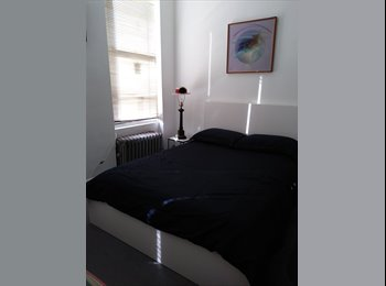 EasyRoommate US - Walk Up Furnished Studio in Hell's Kitchen, Hell's Kitchen - $950 pm