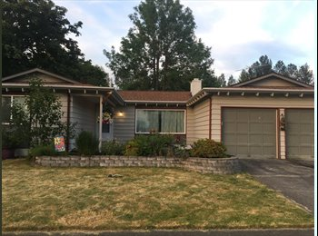 EasyRoommate US - Quiet Room in House to Share- Convenient Renton Location, Cascade-Fairwood - $775 pm