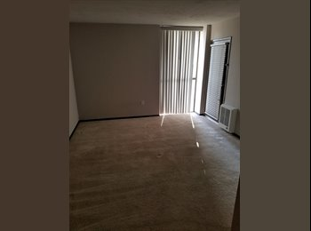EasyRoommate US - Short term roommate needed for downtown apartment!, Cortez Hill - $1,250 pm