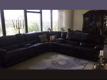 EasyRoommate US - 1 bdrm, 1 bth rental at LPT , Streeterville - $1,500 pm