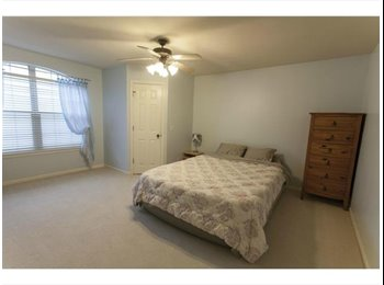 EasyRoommate US - Big room in a house. ABP, Pflugerville - $650 pm